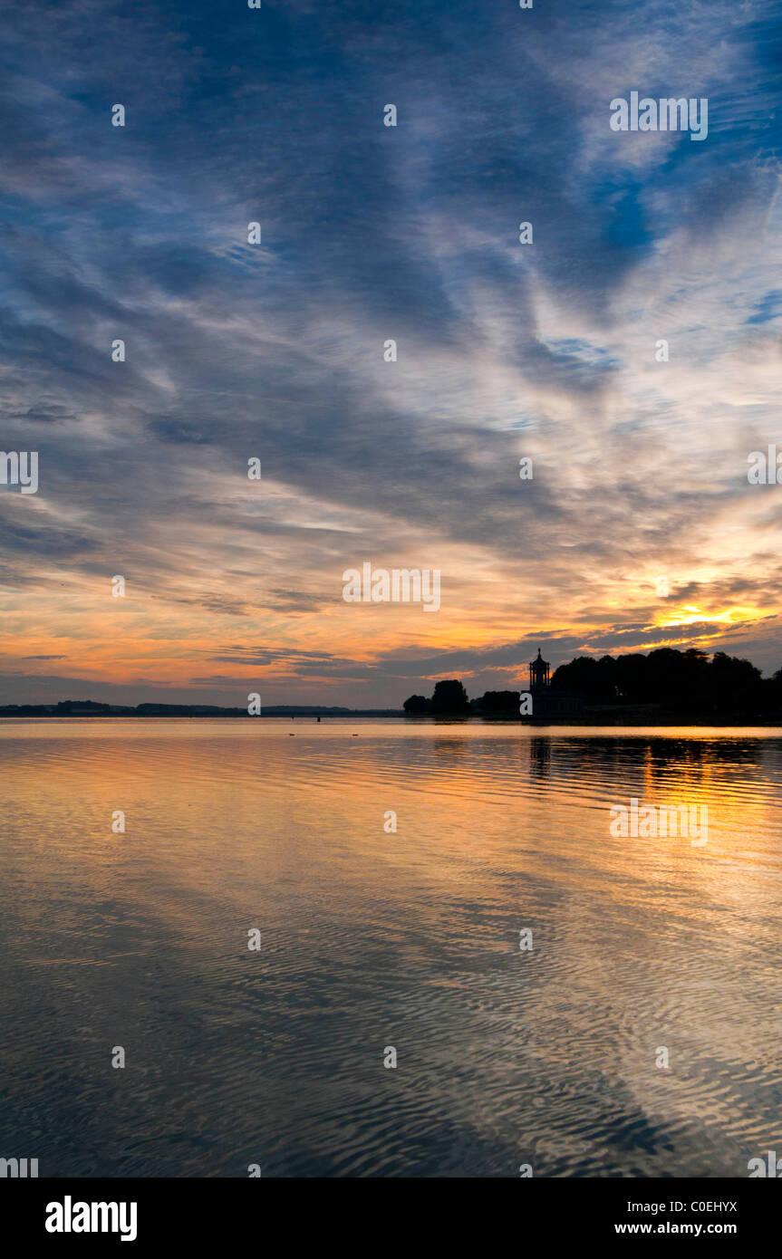 rutland reservoir lake water stock photos rutland. Black Bedroom Furniture Sets. Home Design Ideas