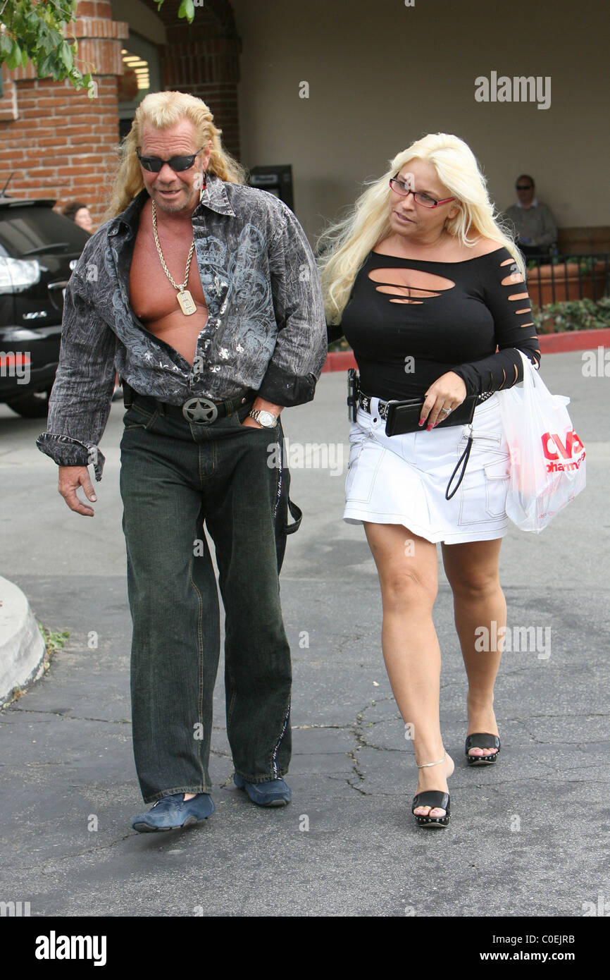 What Does Dog Chapman S Wife Look Like Now