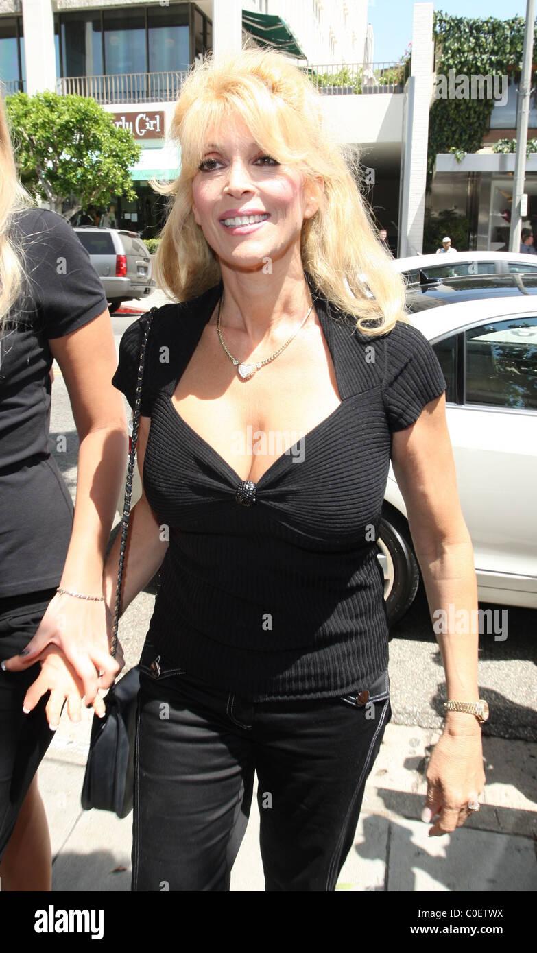 Judy Landers tom niedenfuer