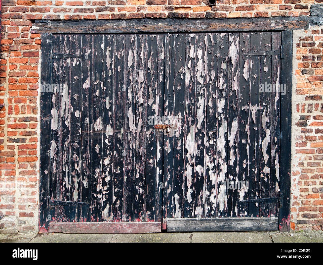 colours image wageuzi paint gate pet doors uk black door garage painting