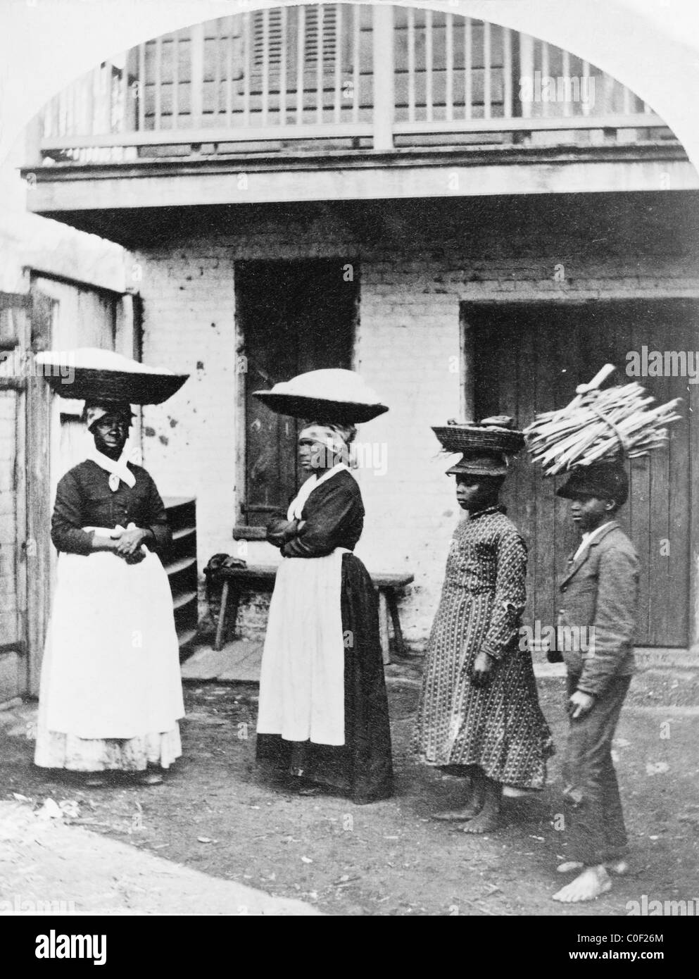 african americans 1800s stock photos african americans 1800s stock