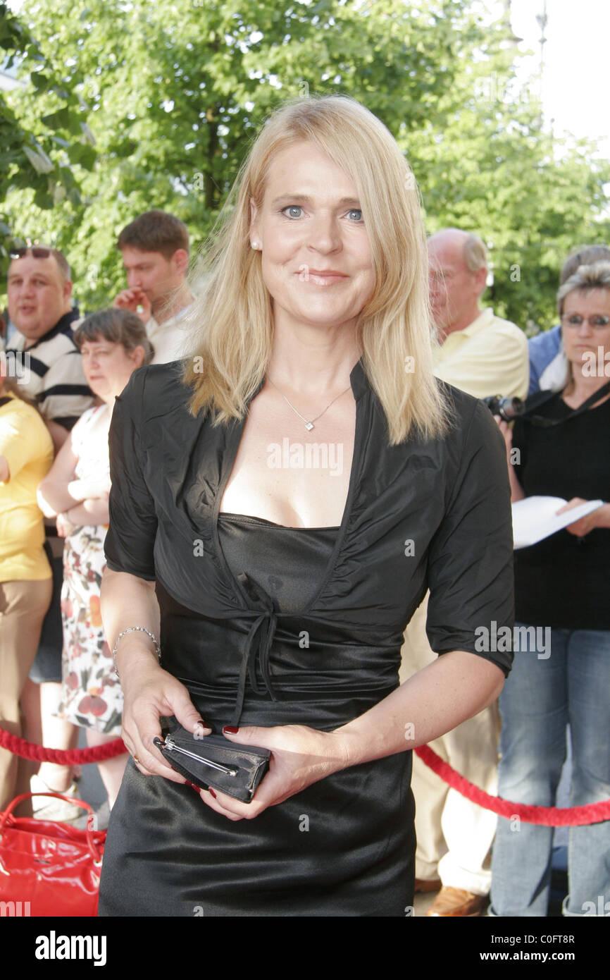 Gunda niemann-stirnemann nackt