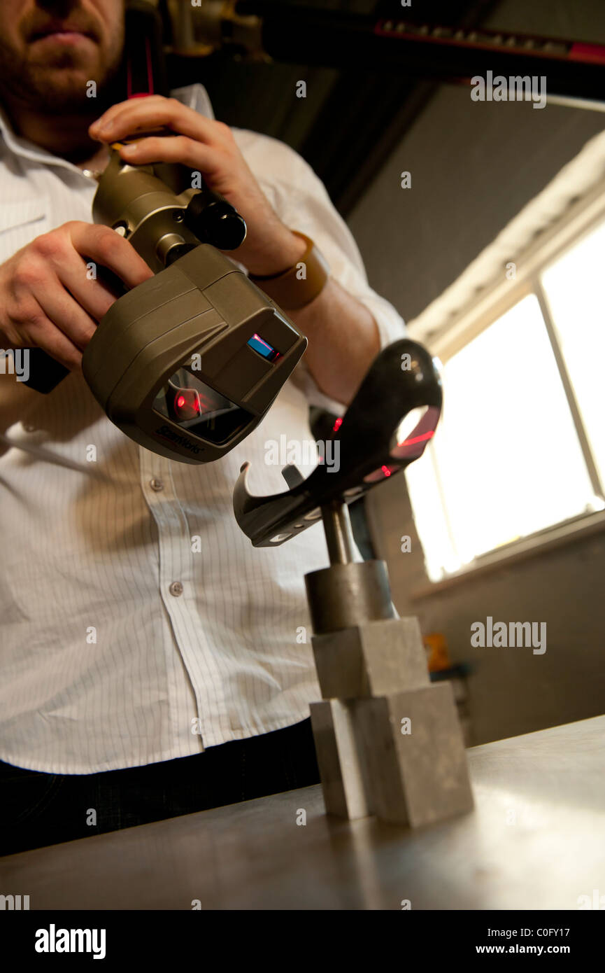 Laser Scanning Stock Photos & Laser Scanning Stock Images - Alamy