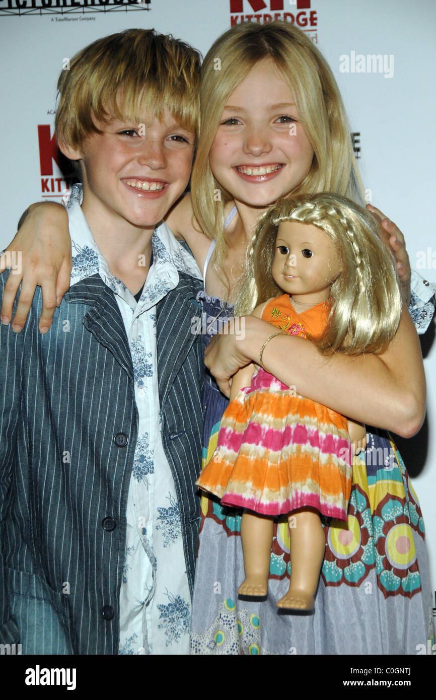 spencer list peyton list new york premiere of picturehouse s kit