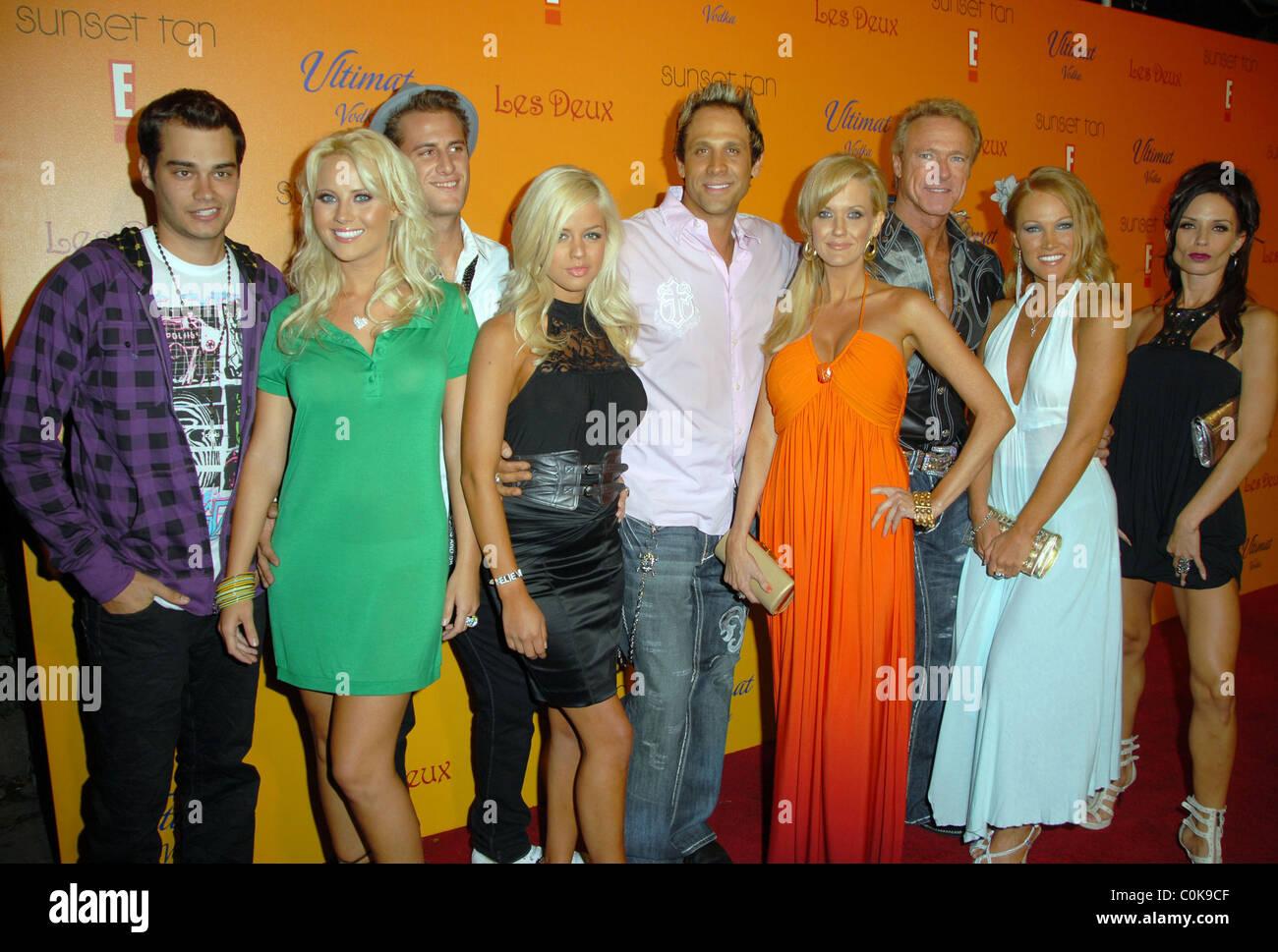 Ночной актерский клуб сюрприз в ночном клубе