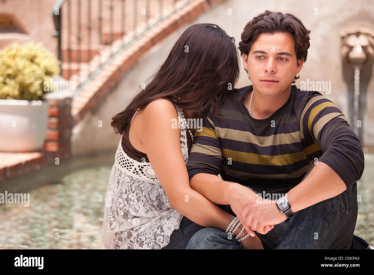 WisconsinFountain City Hispanic Dating