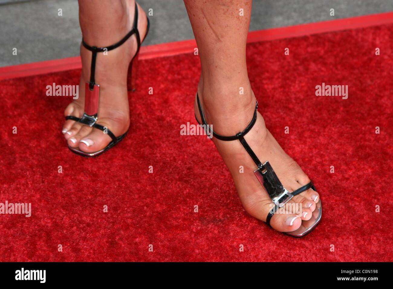 Really. Nancy o dell feet sorry, not