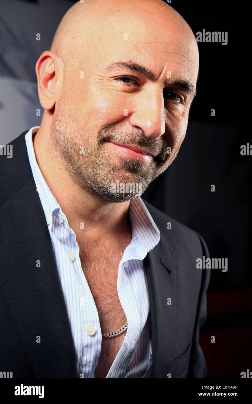 Carlo Rota nude photos 2019