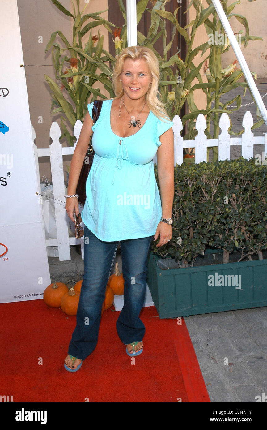 Alison Sweeney Family Pictures alison sweeney camp ronald mcdonald 16th annual family
