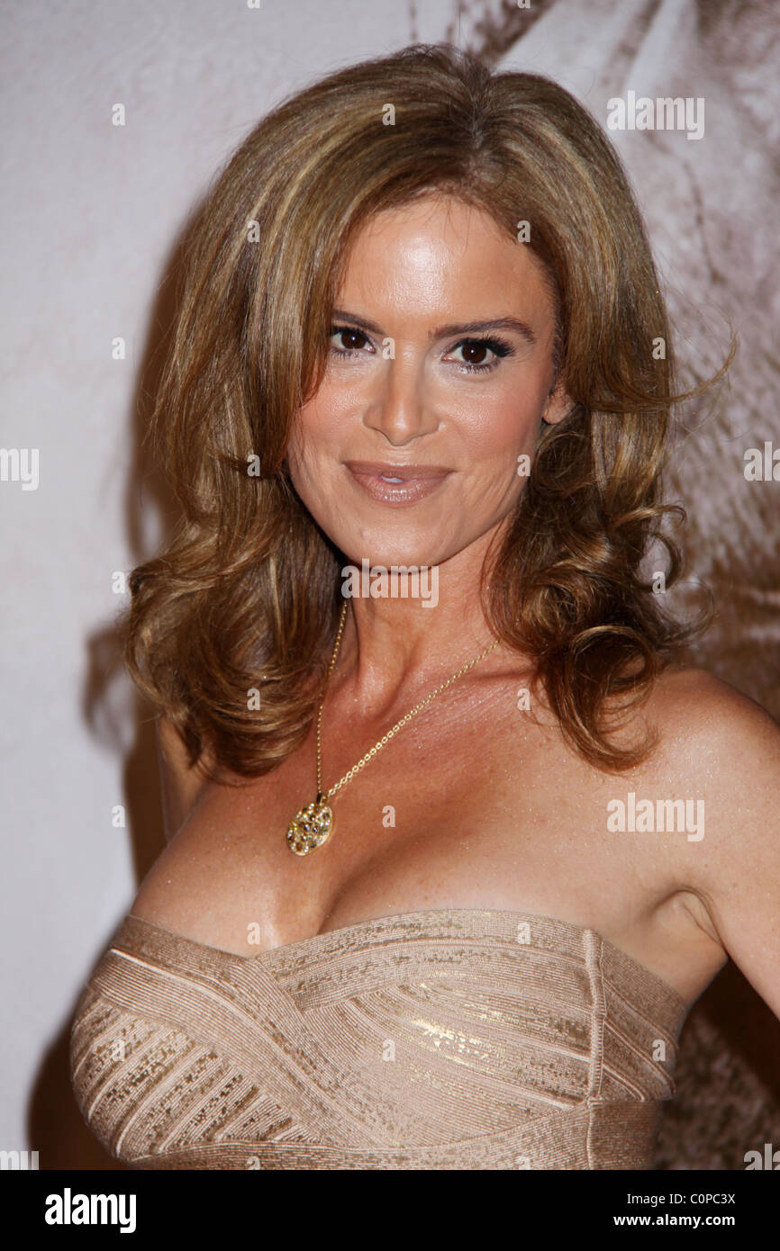 Watch Betsy Russell video