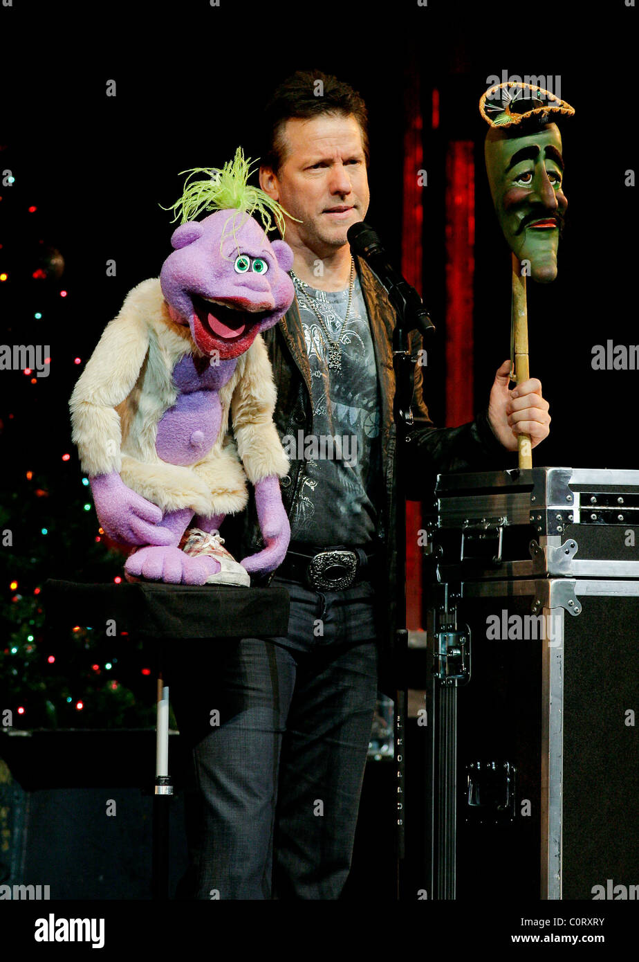 jeff dunham deutsch peanut