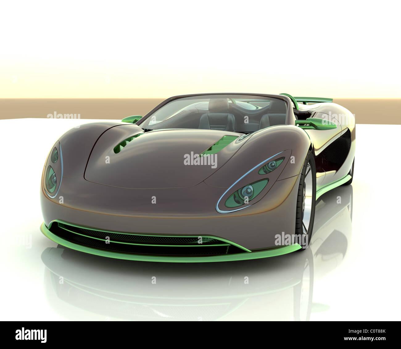 The Scorpion Move Over Bugatti Lamborghini And Saleen The Ronn