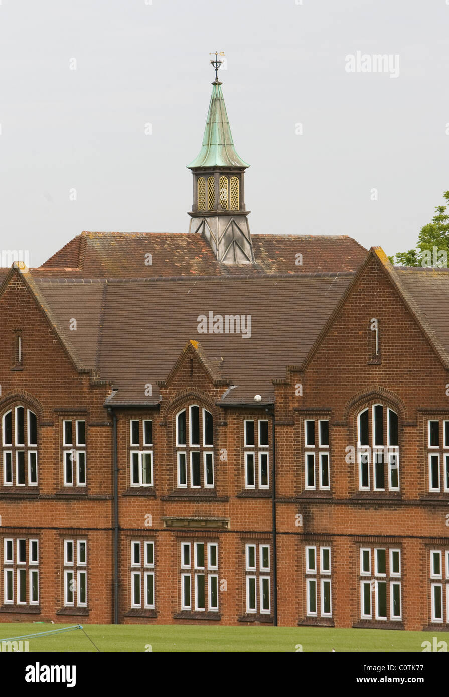 Maidstone Grammar school in Maidstone, Kent, U.K. - Stock Image