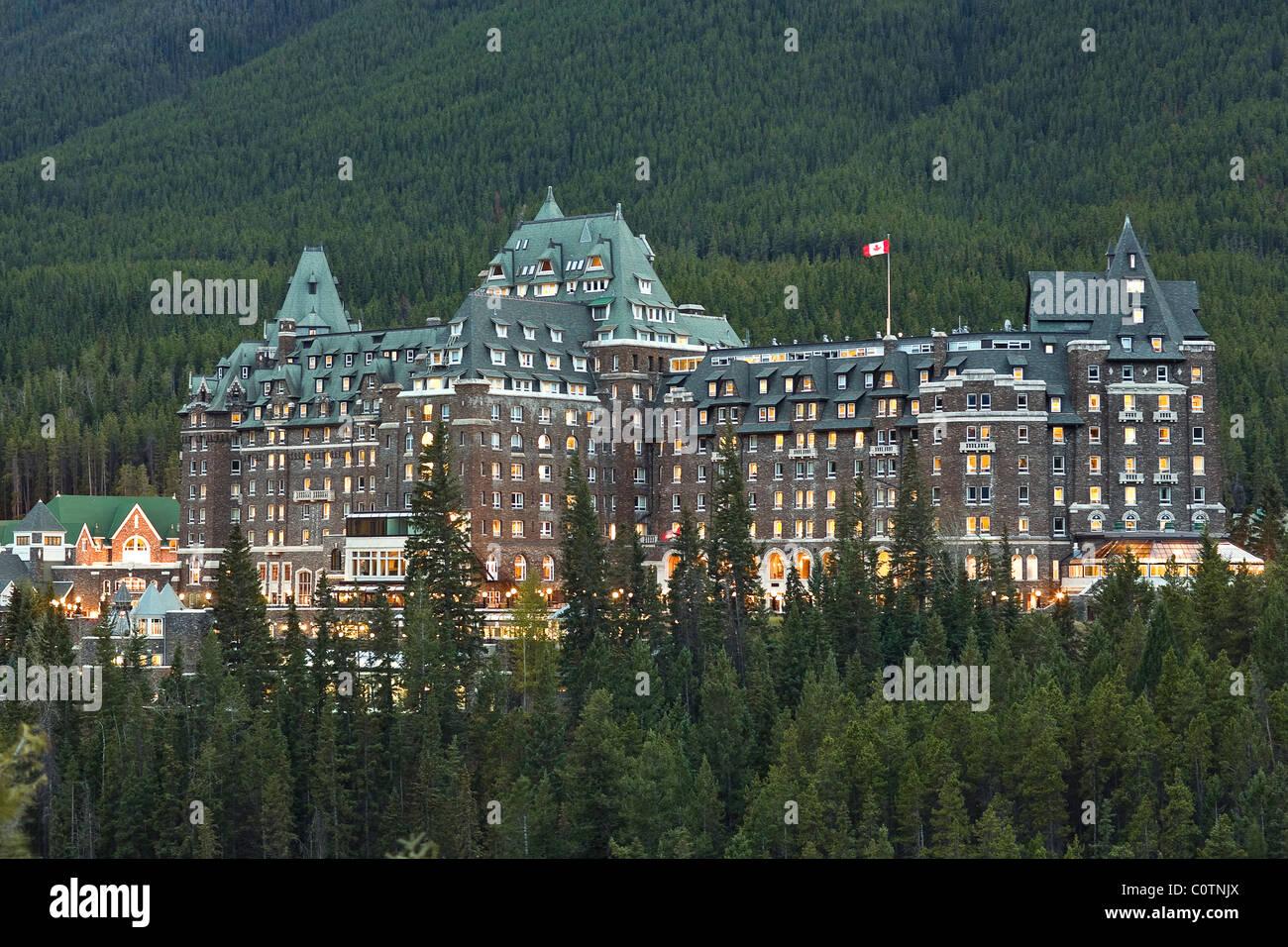 Spa Hotel Alberta