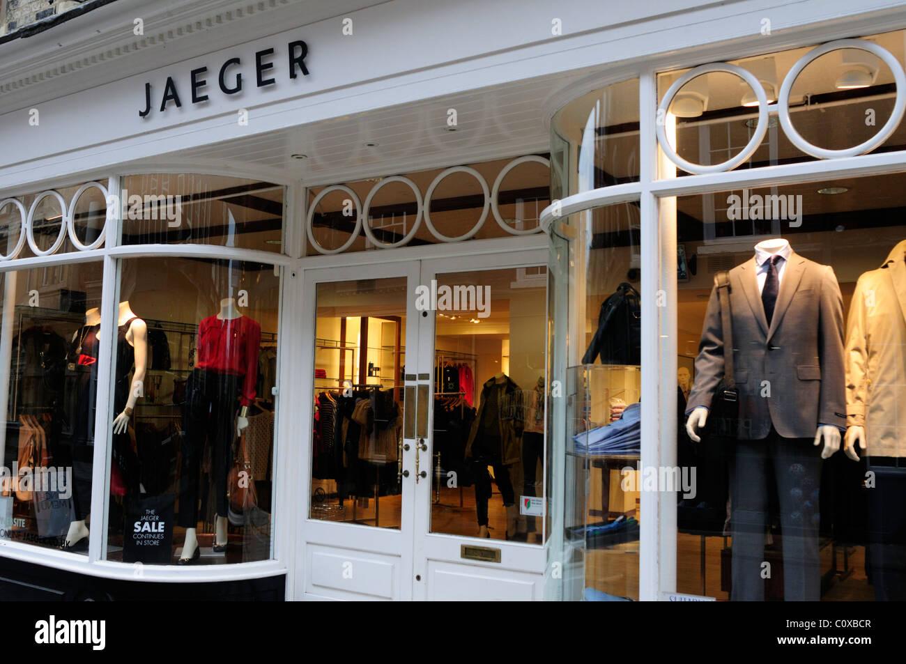Street clothes online shop