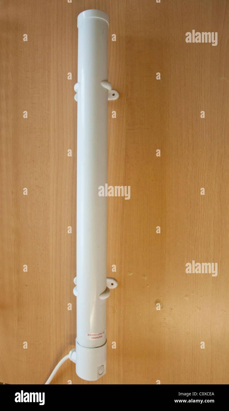 Tubular Heater UK - Stock Image