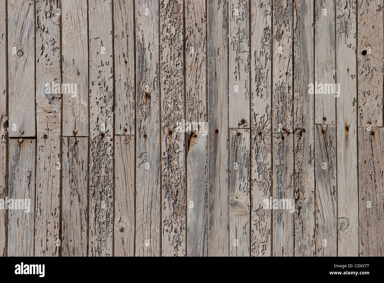 Barn Boards Whitewash Washed Out Wall Fence Wallpaper Background