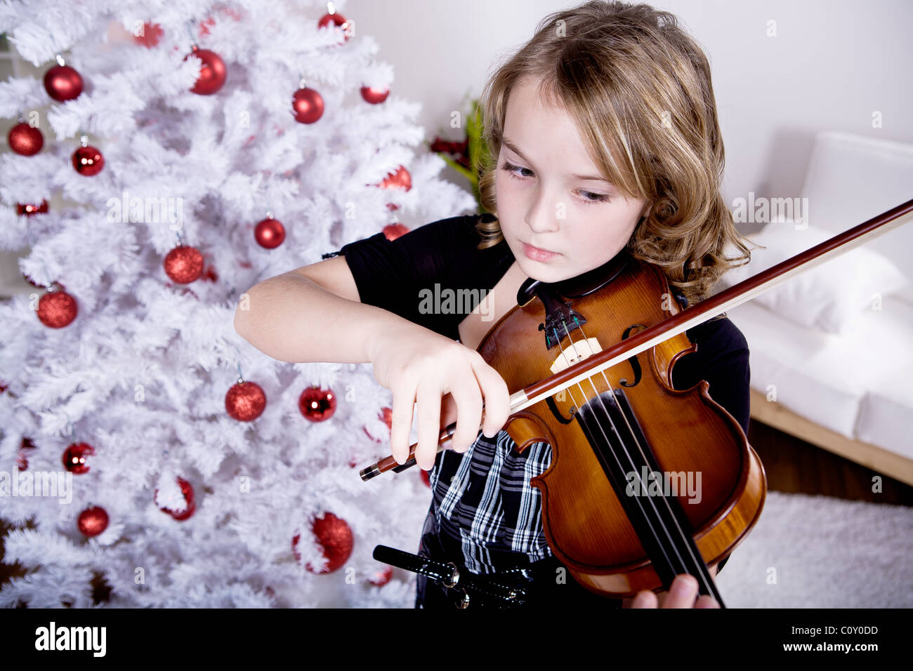 xmas time - Stock Image
