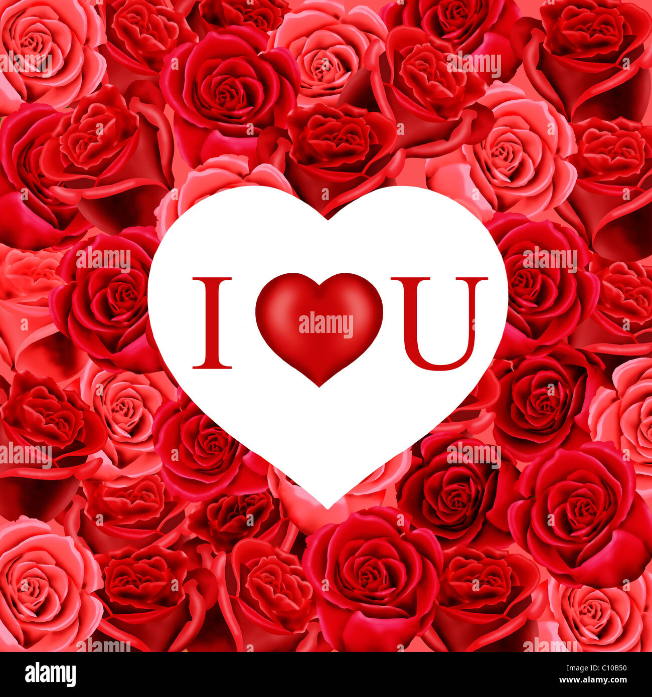 i love roses stock photos i love roses stock images page 3 alamy