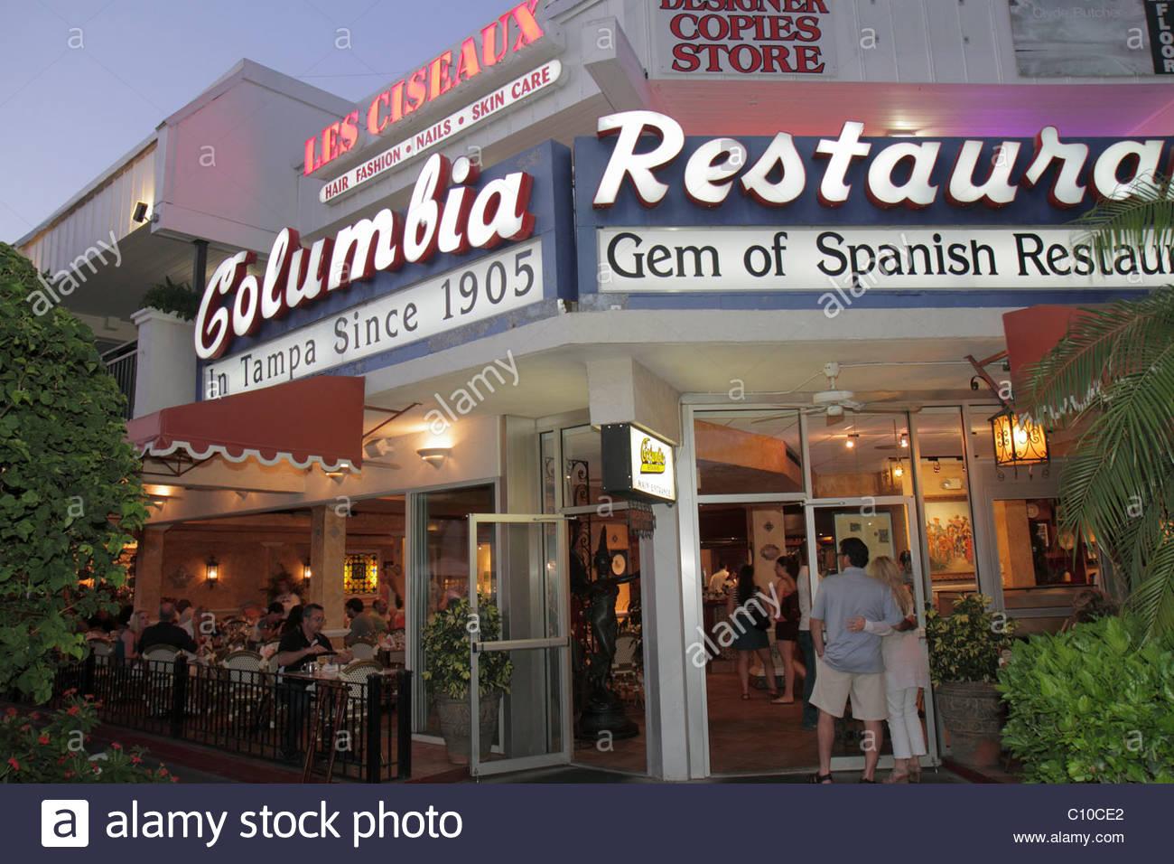 Italian Restaurant St Armands Circle Sarasota