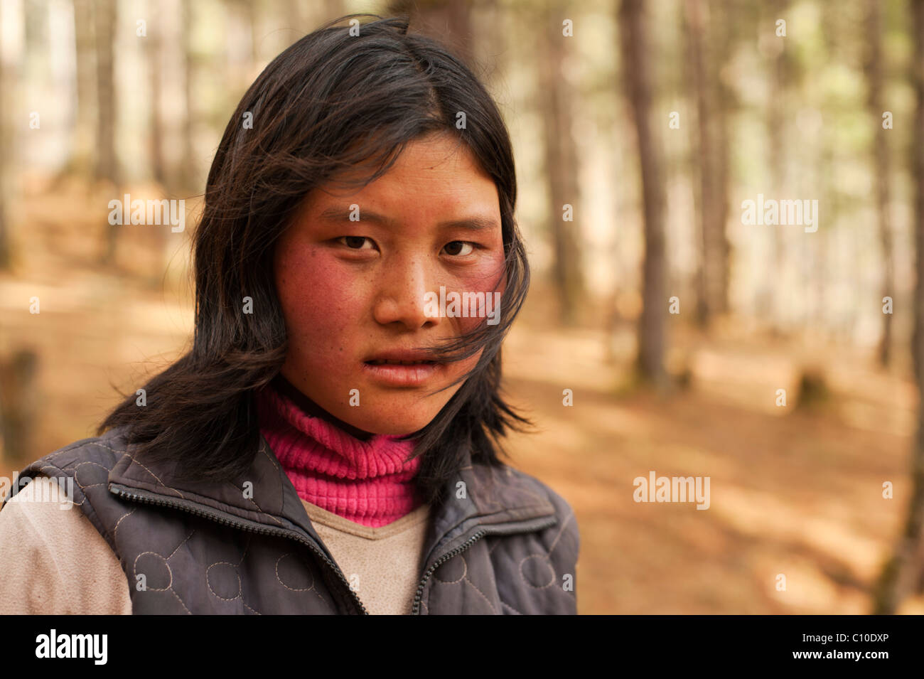 hot bhutanese girls