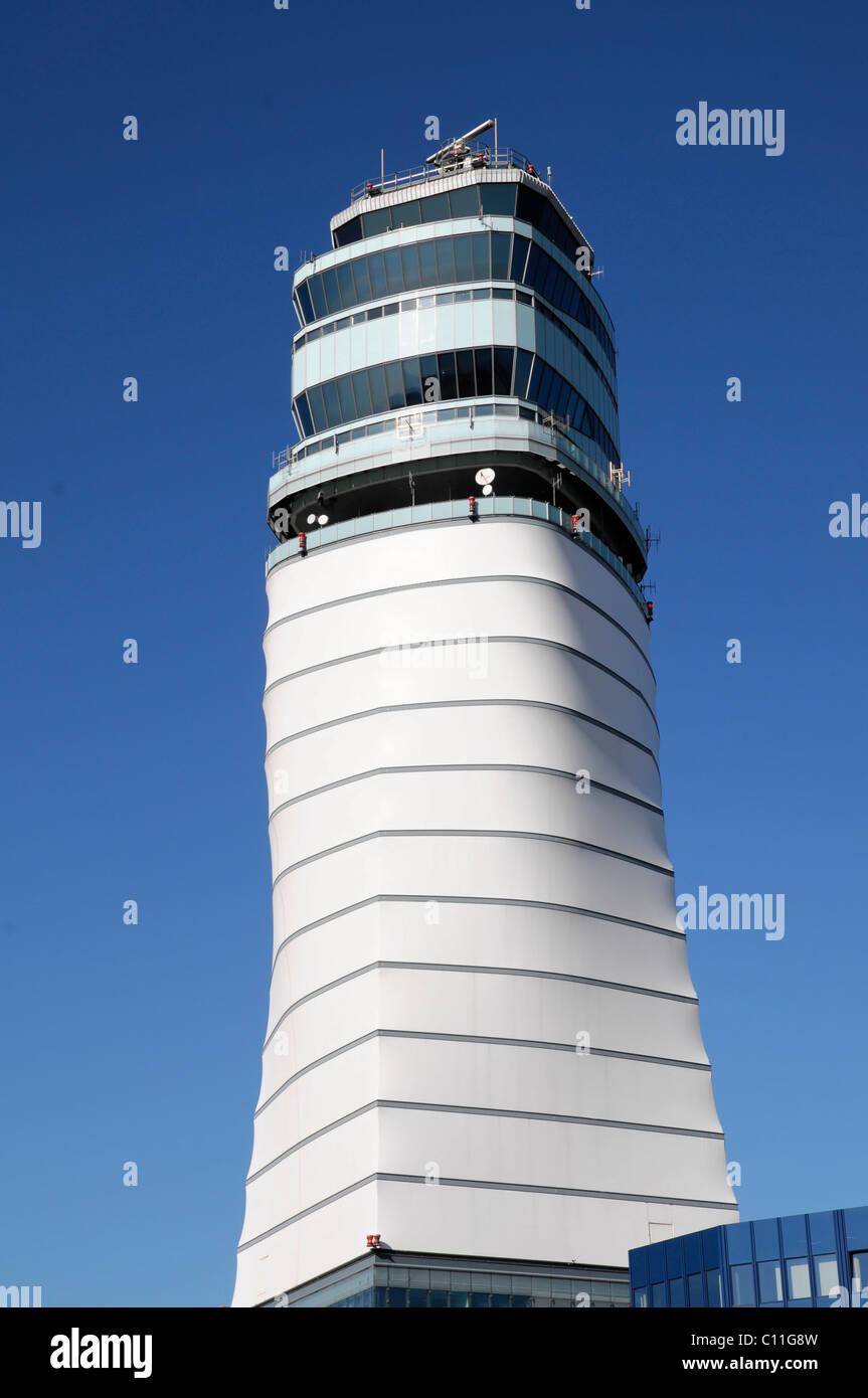 Tower Flight Control Center Vienna Airport Vienna