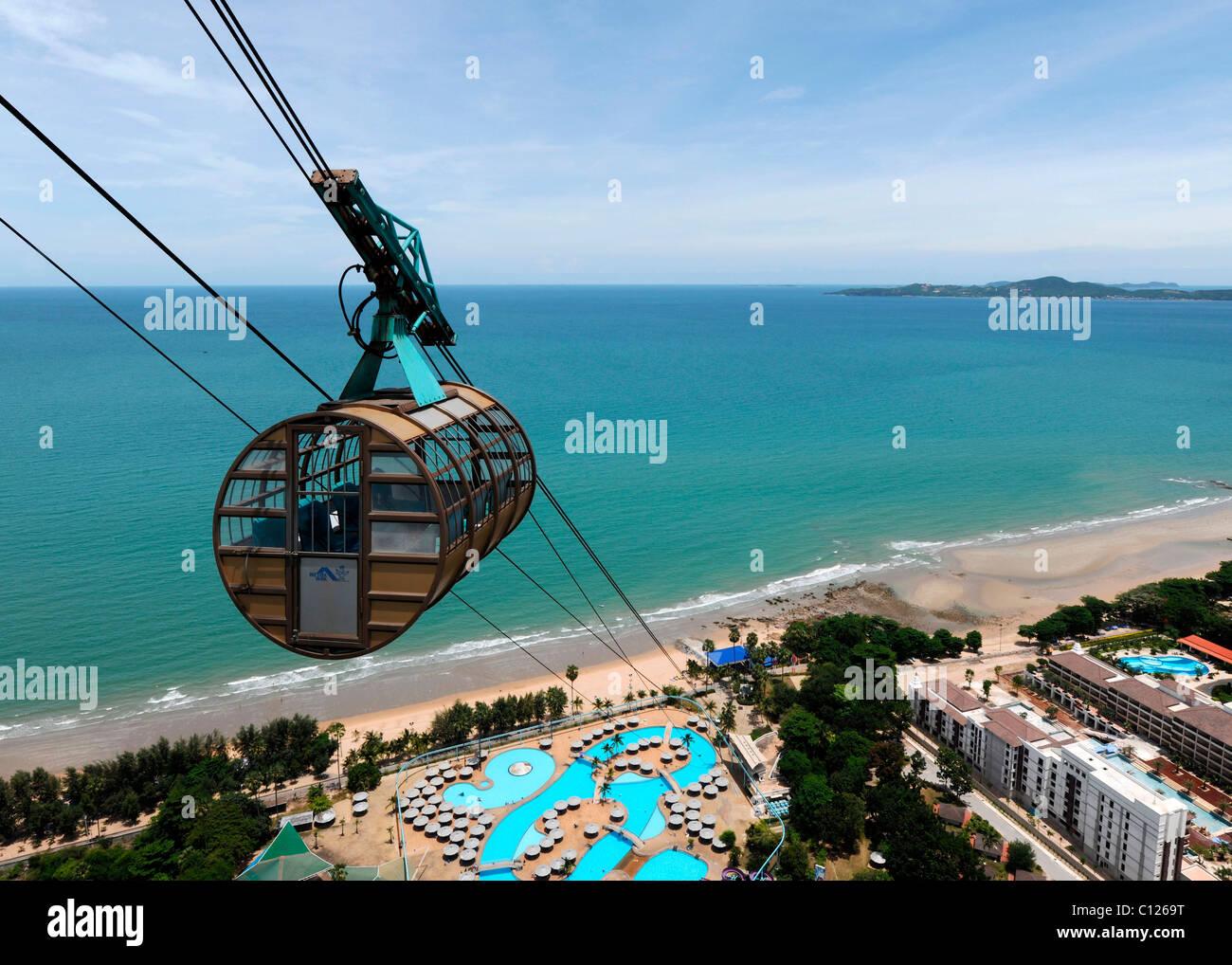 Pattaya Park Beach Hotel