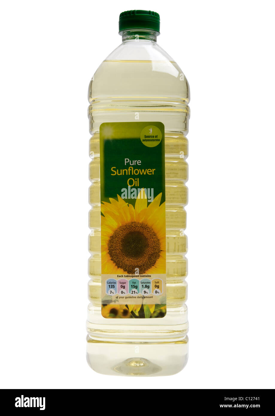 Sunflower oil: calories in a tablespoon, in a teaspoon, per 100 grams 78