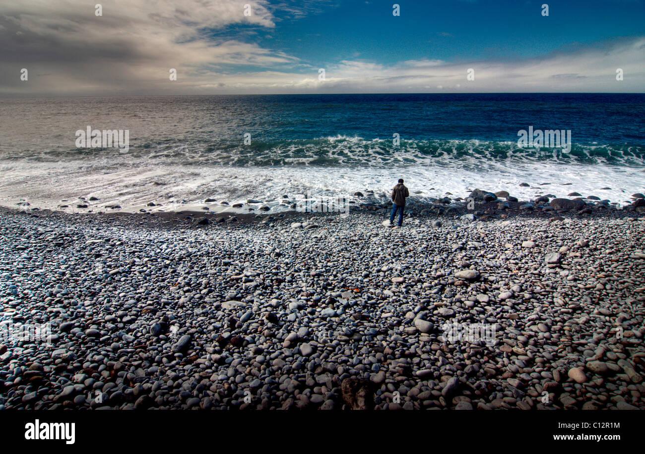 Camacha,Madeira Island, Portugal - Stock Image