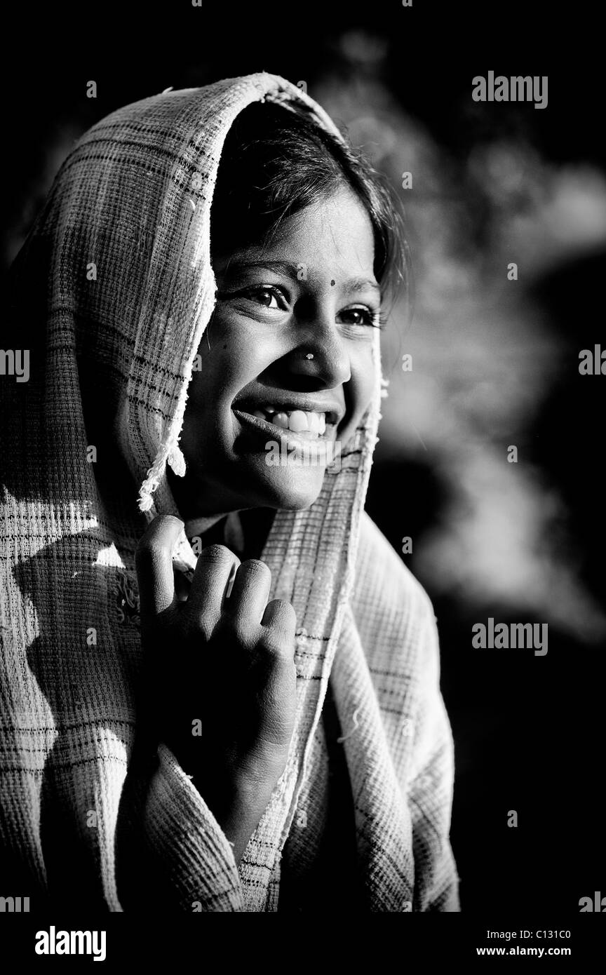 Photography Indian Black And White