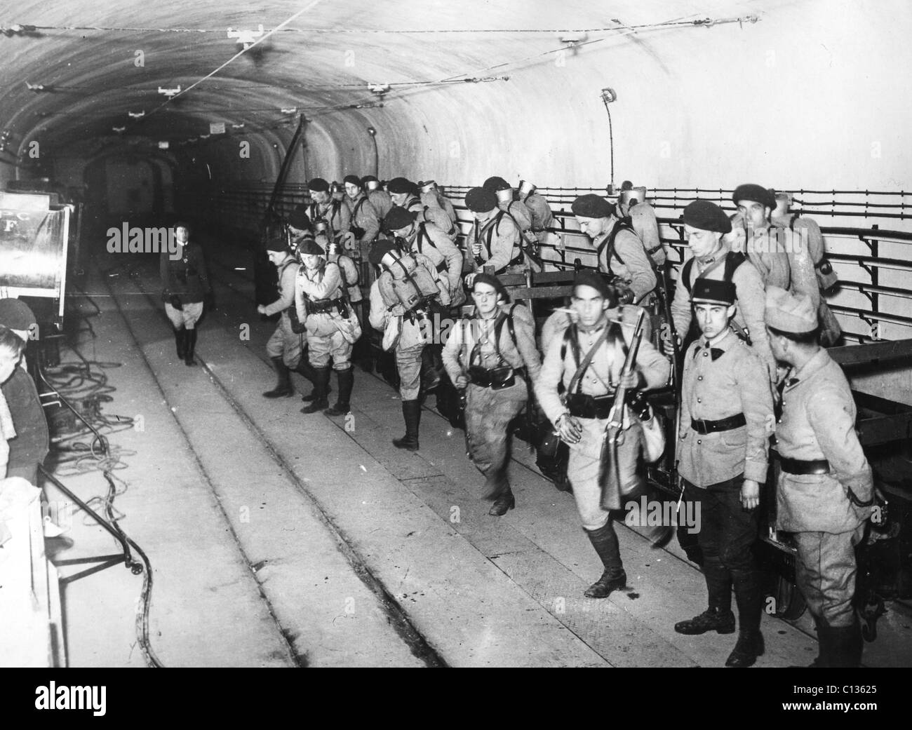 Maginot Line France Stock Photos Maginot Line France Stock Images