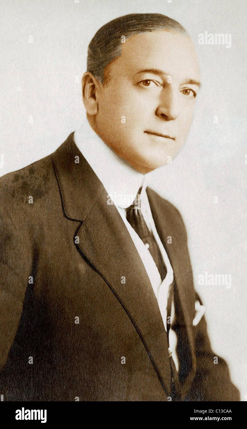 Chauncey Olcott, c. 1910s - Stock Image