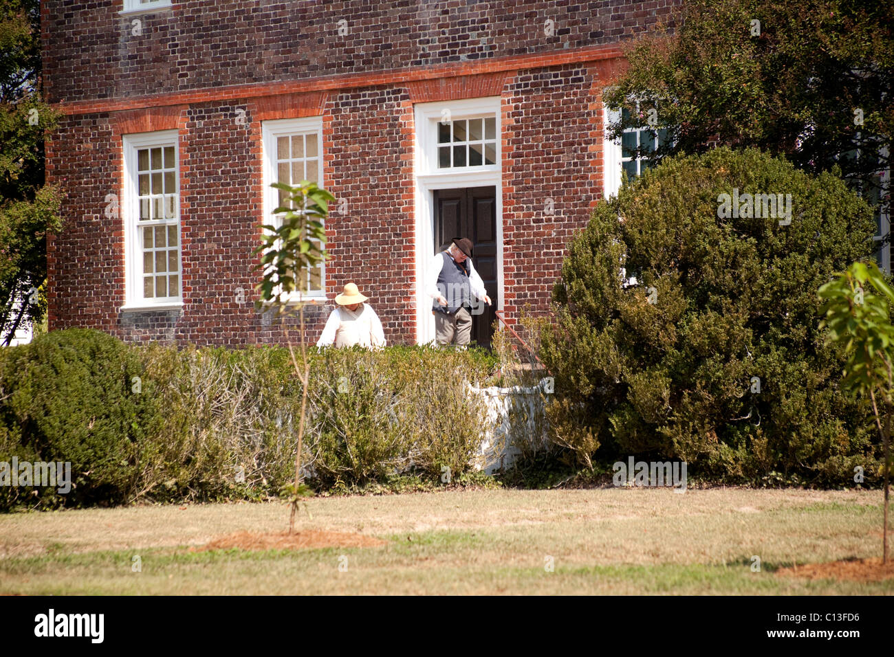 George Wythe Stock Photos & George Wythe Stock Images - Alamy