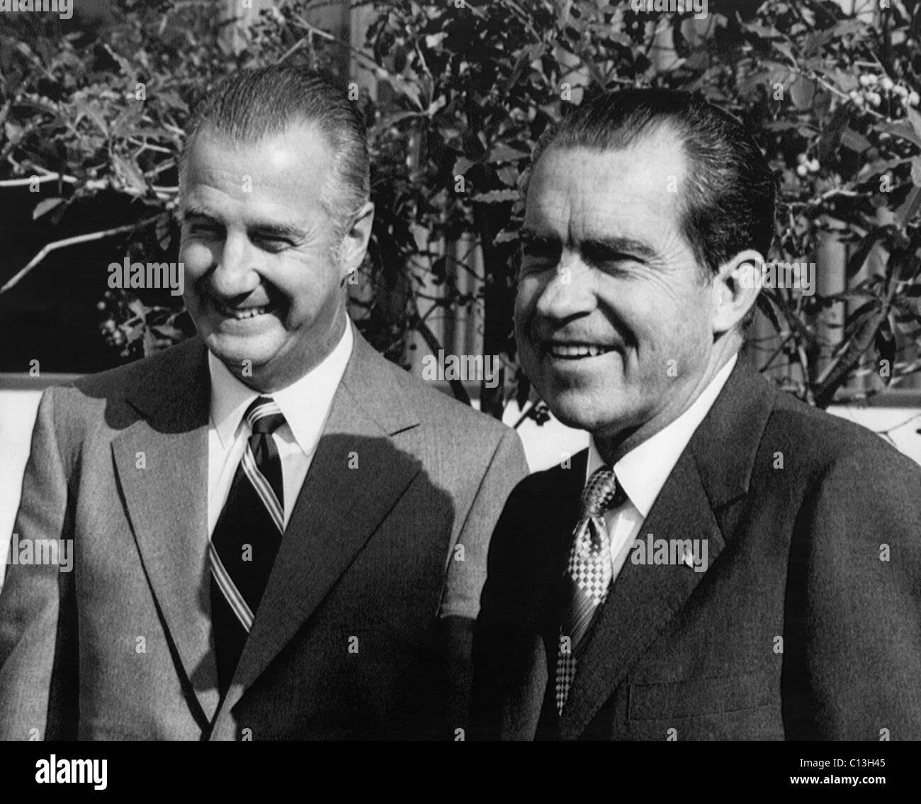 Who Was Richard Nixon Vice President: 1970 Richard Nixon Stock Photos & 1970 Richard Nixon Stock