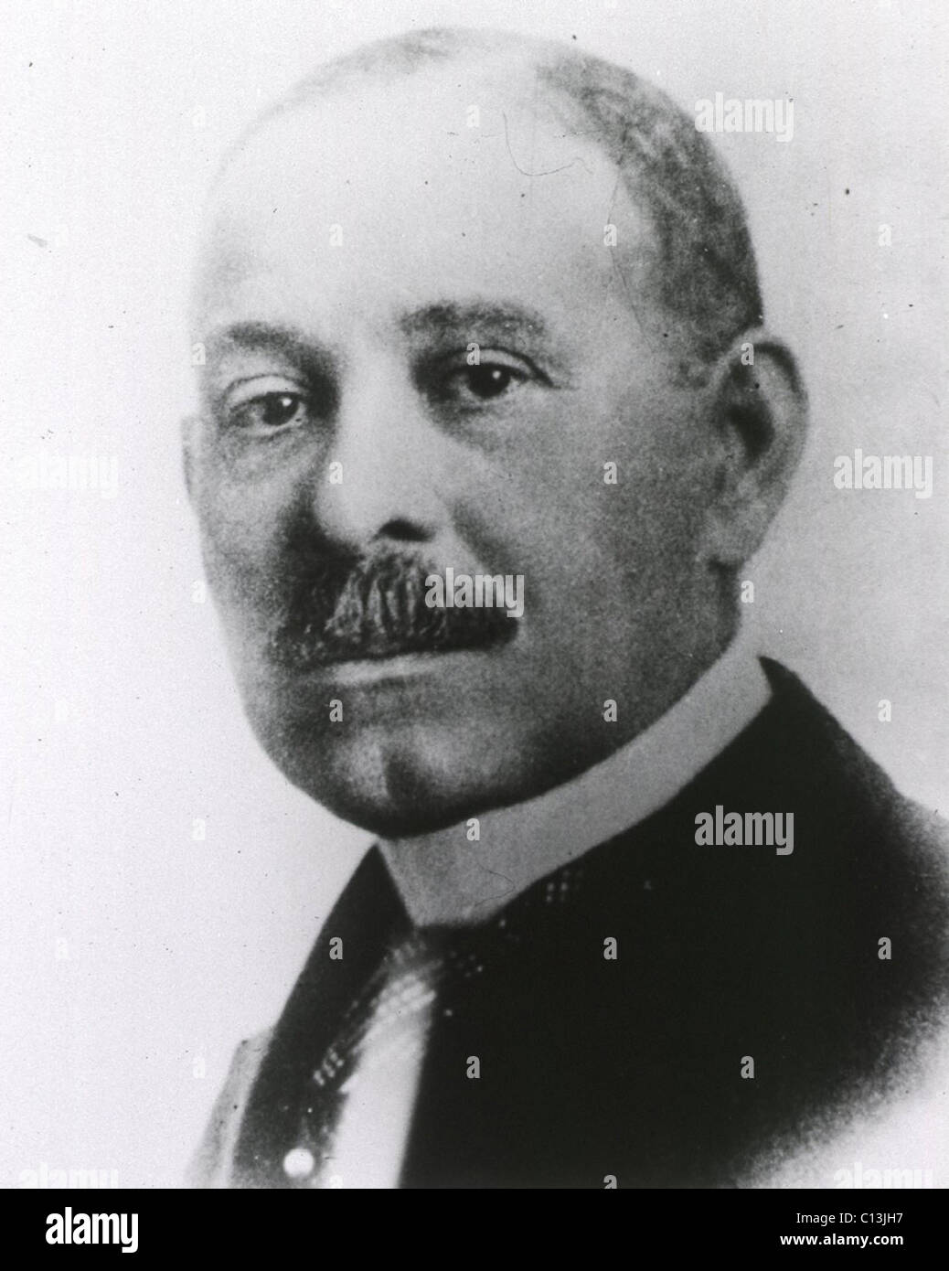 Daniel H. Williams (1856-1931), a prominent African American surgeon, was an early adopter of Lister's antiseptic Stock Photo