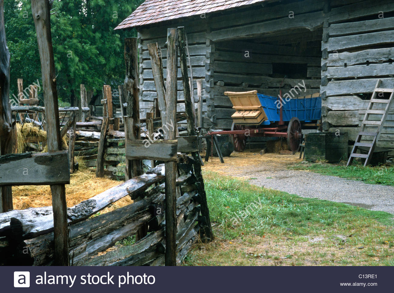abe lincoln cabin stock photos abe lincoln cabin stock images alamy