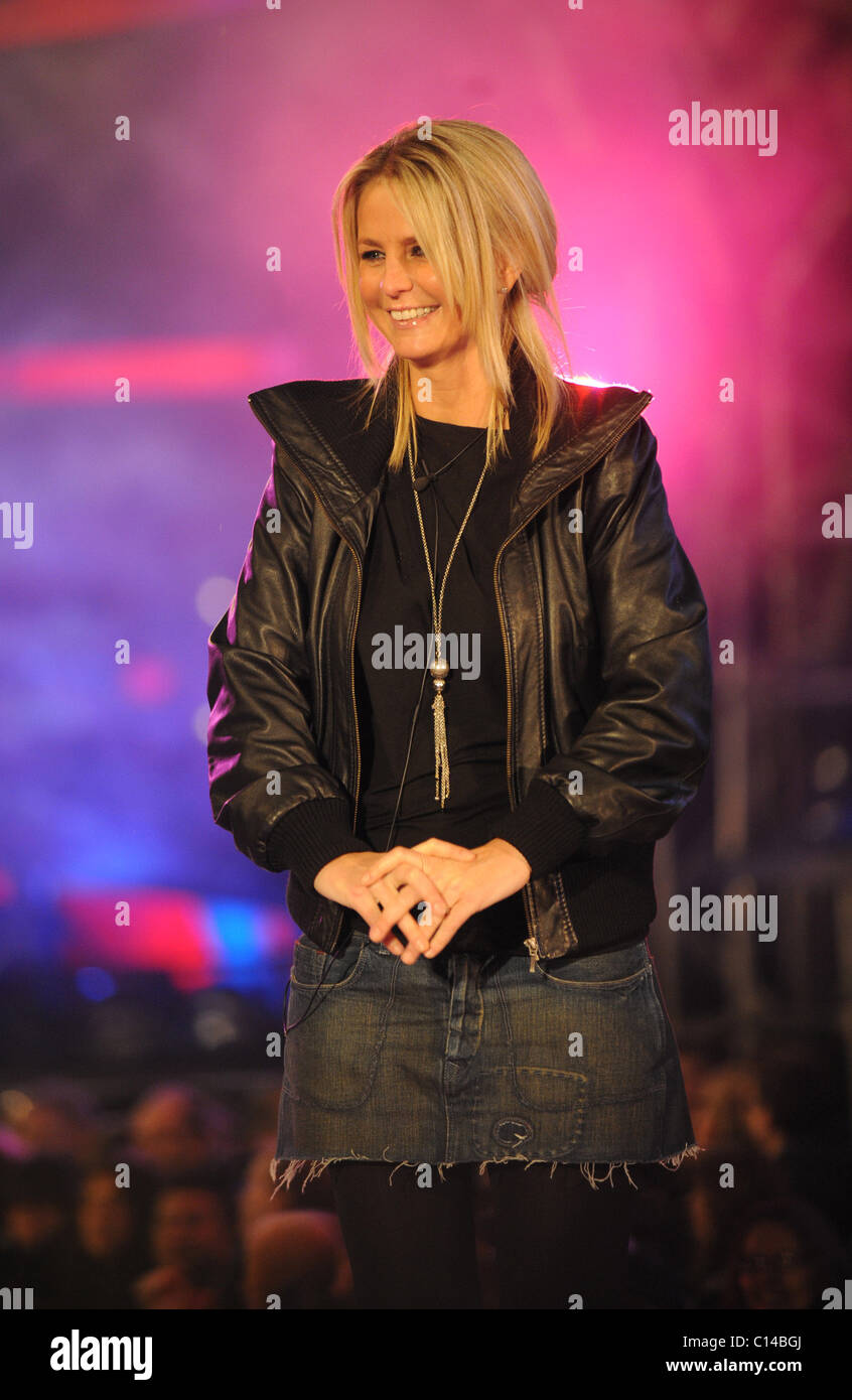 Celebrity big brother ulrika andersson