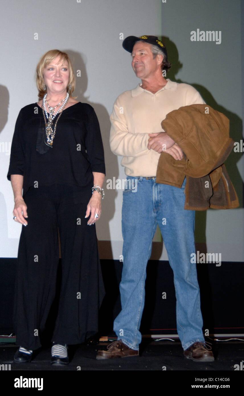Veronica Cartwright Timothy Bottoms Santa Barbara International Film Festival 2009 Screening Of Call Of The Wild 3d At The