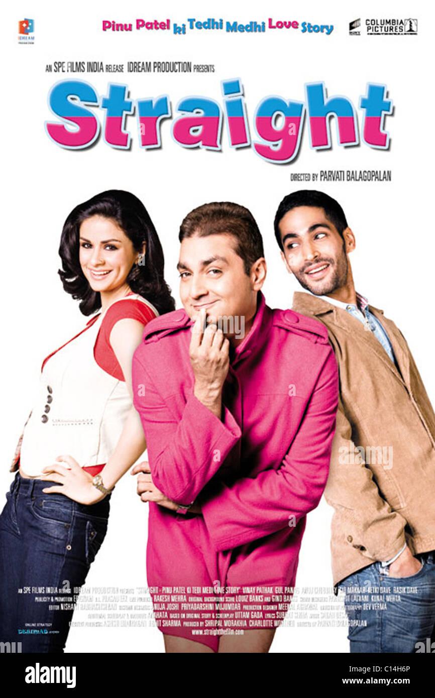 New bollywood love story movie
