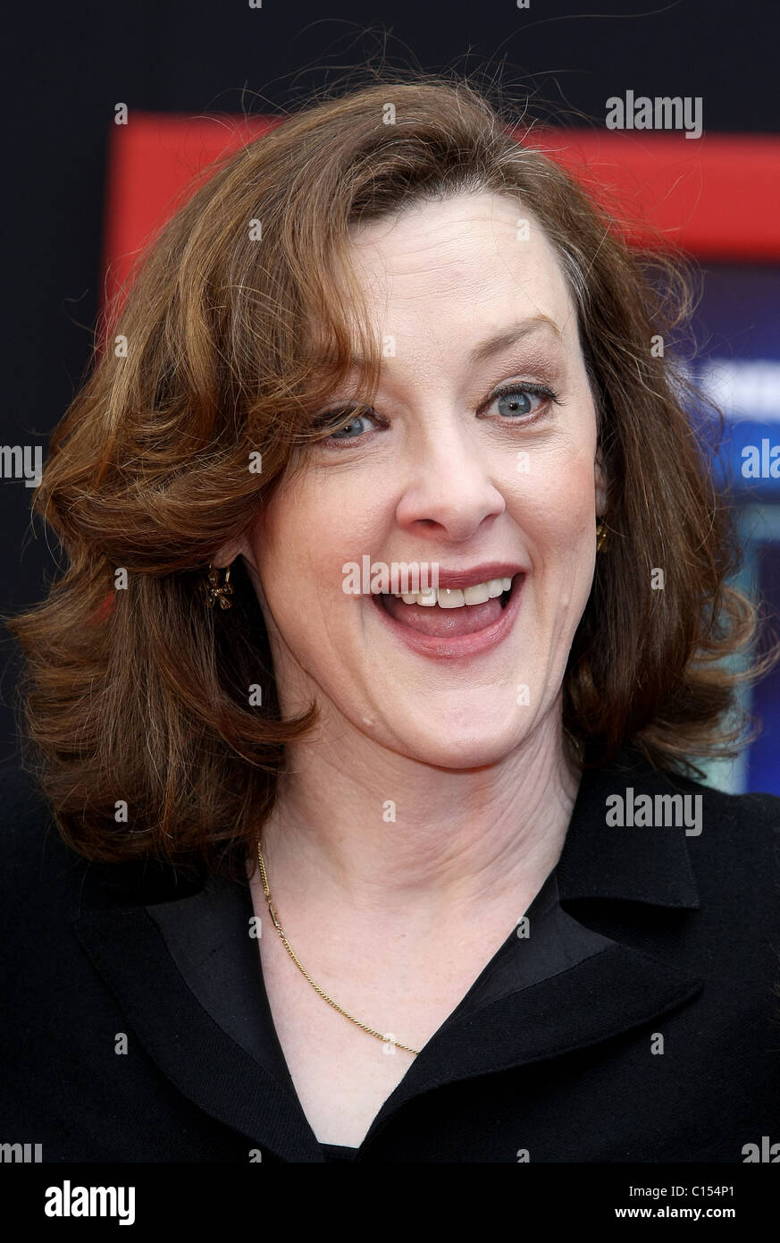 Watch Joan Cusack video