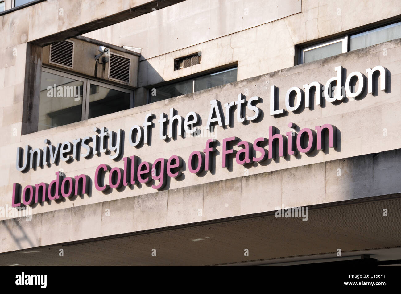 University of the arts london fashion 14