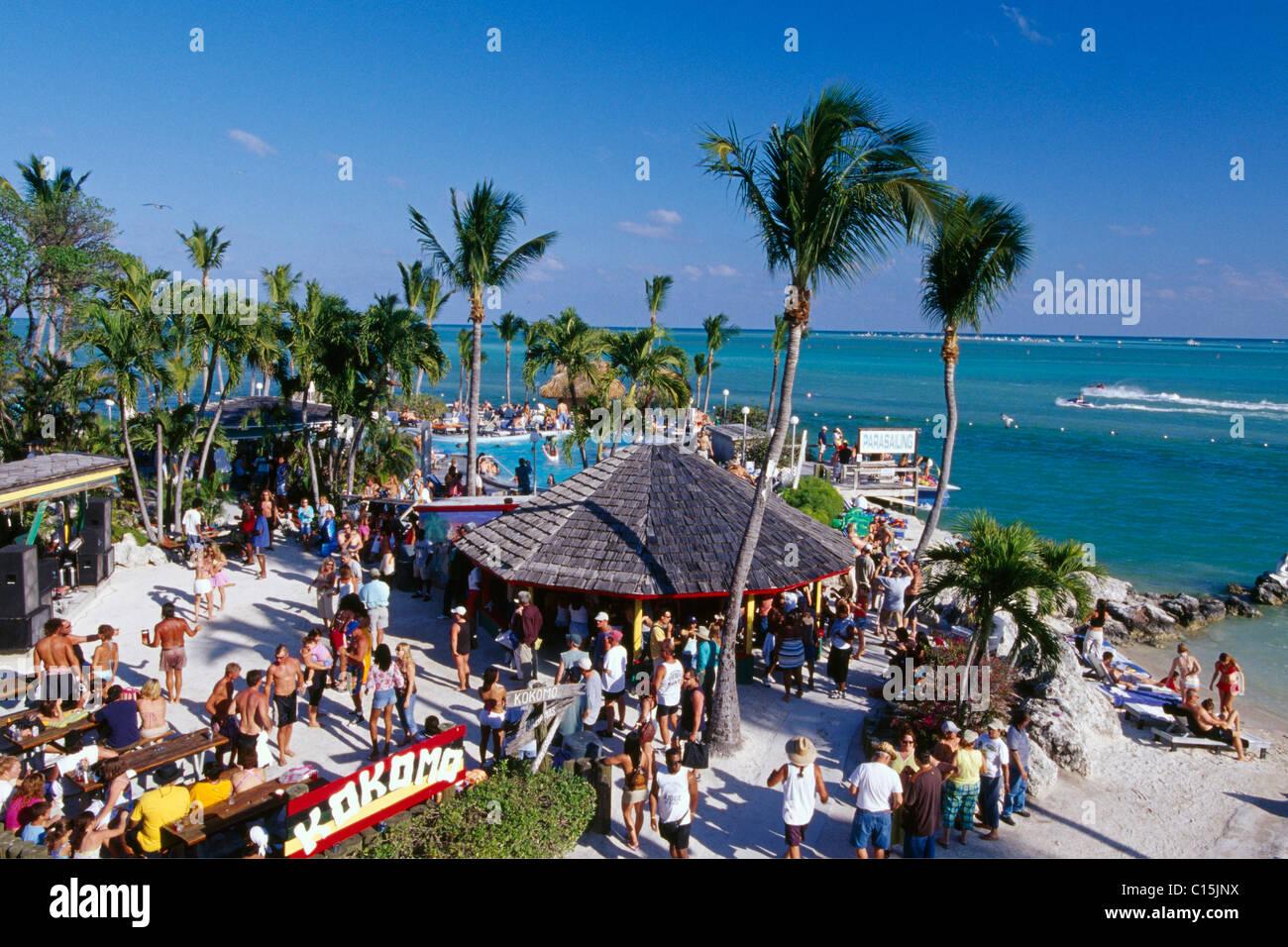 Islamorada stock photos islamorada stock images alamy for Florida keys fishing resorts
