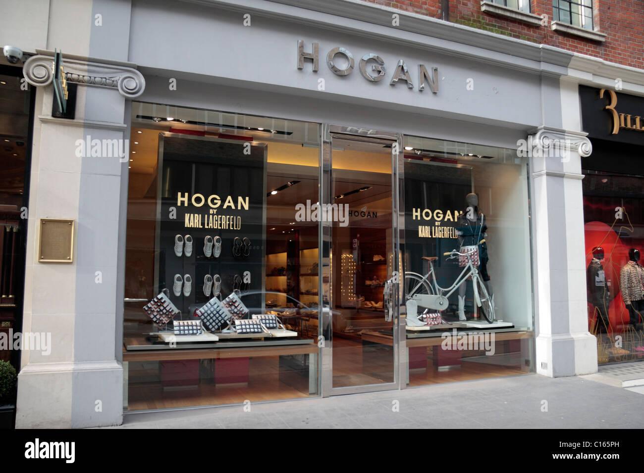 hogan store