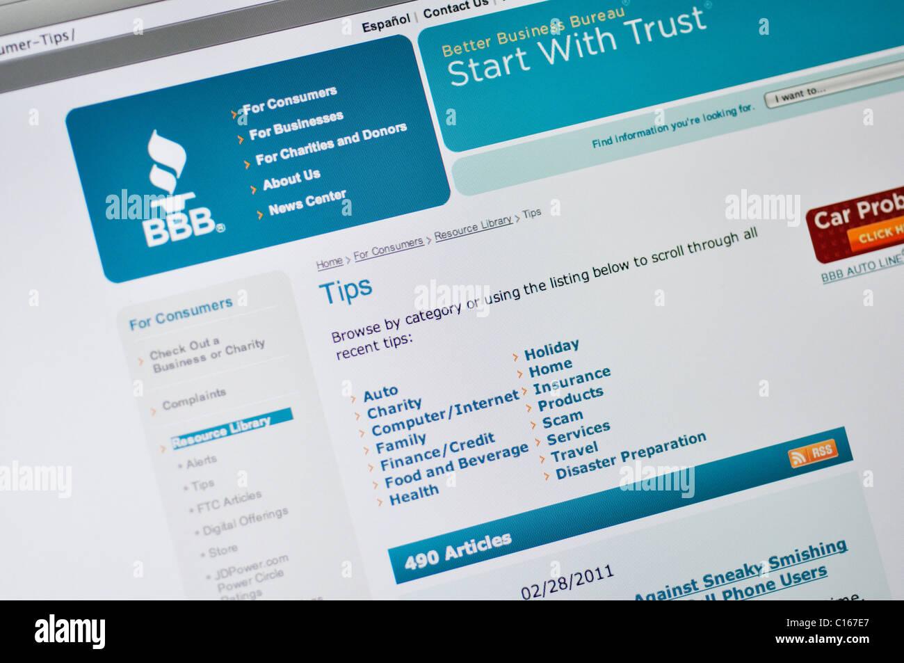 Better Business Bureau Stock Photos & Better Business Bureau