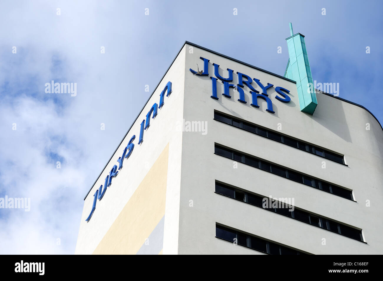 Derby Hotel Stock Photos & Derby Hotel Stock Images - Alamy
