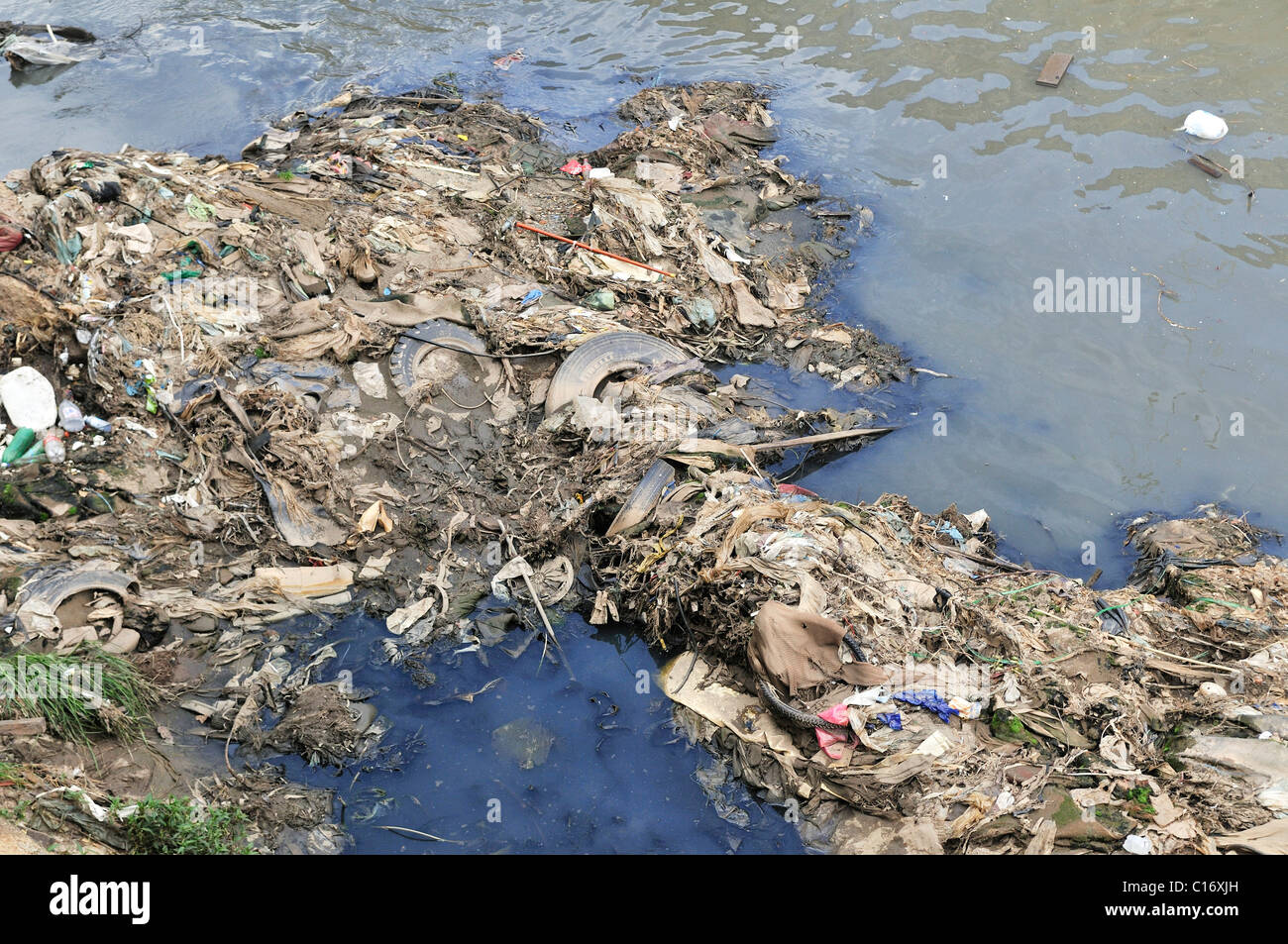 water pollution in latin america