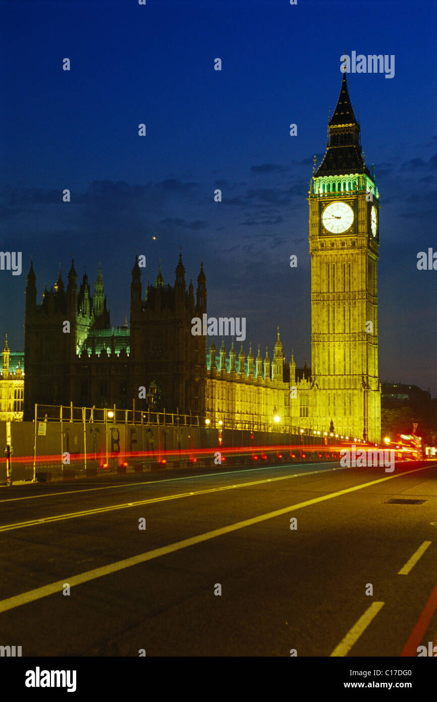NPM-64534 : Big Ben ; London ; UK United Kingdom England ; Europe - Stock Image