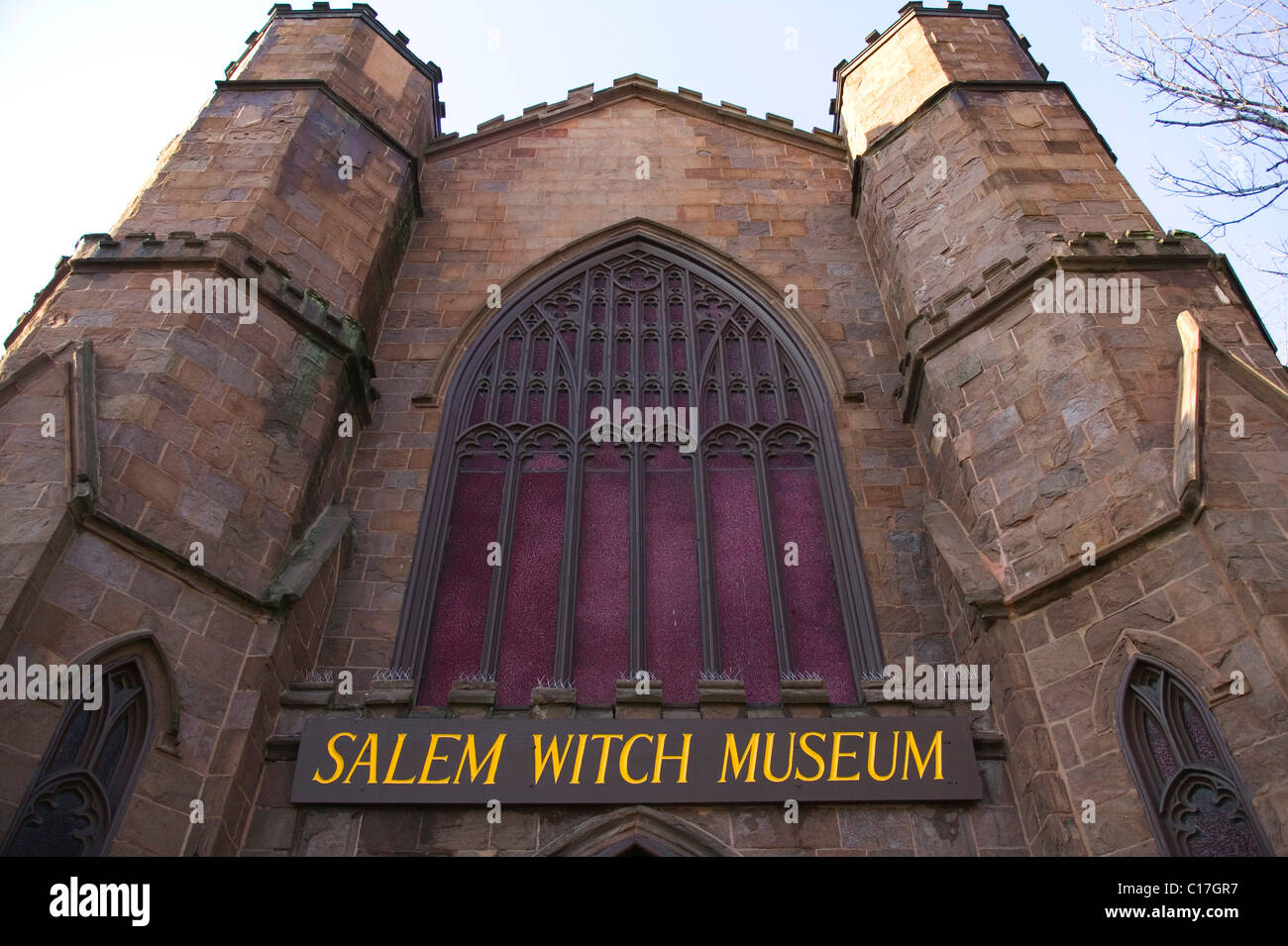 Salem Witches Stock Photos & Salem Witches Stock Images ...