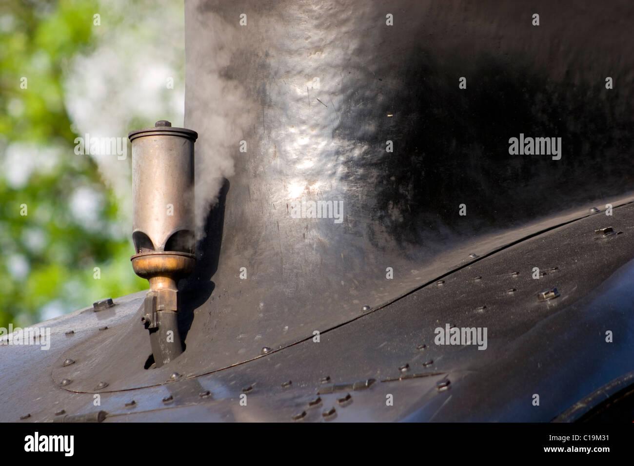 Train Whistle Stock Photos & Train Whistle Stock Images - Alamy