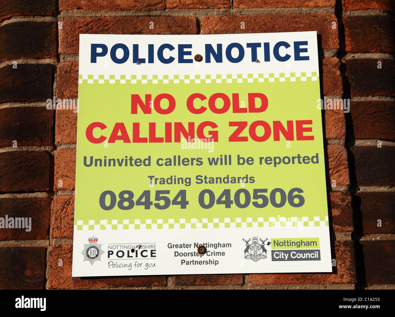 Doorstep cold calling rules for dating